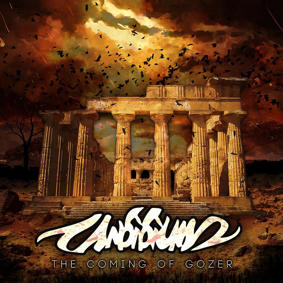 Unbibium - The Coming of Gozer